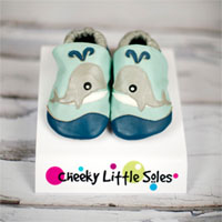 Baby Shoes - Wholesale Baby Shoes