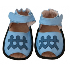 boys club baby sandals - discontinued