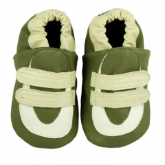 combat baby shoes - discontinued