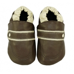 mini loafer baby shoes