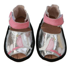 nesting baby sandals - discontinued