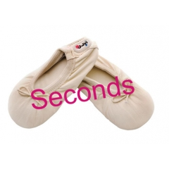 Seconds - Ballets Innocent Ivory
